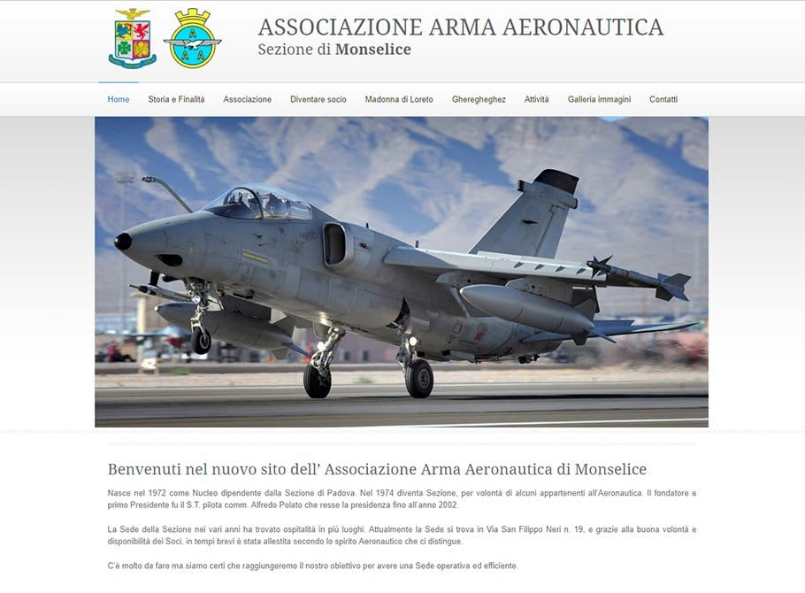 Associazione arma aeronautica