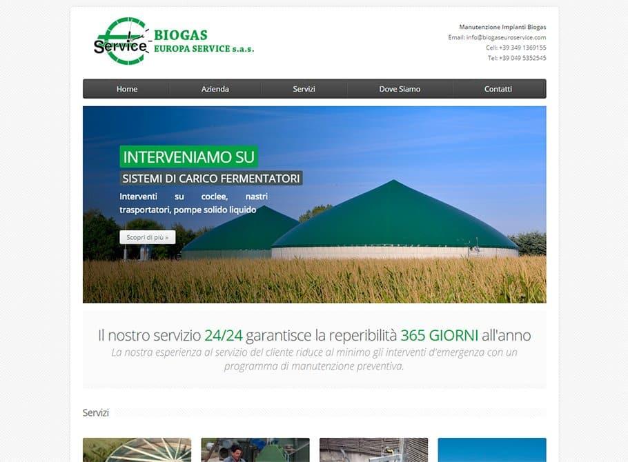 Biogas Euro Service