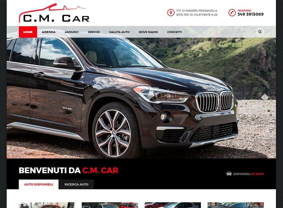 C.M. Car