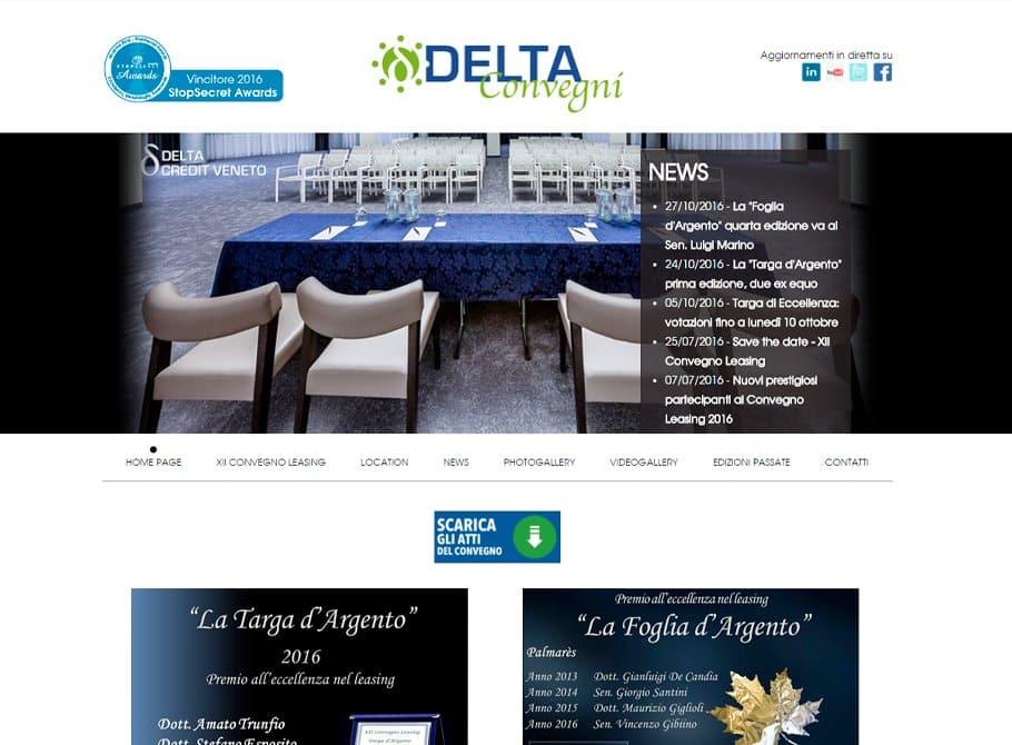 Delta Convegni