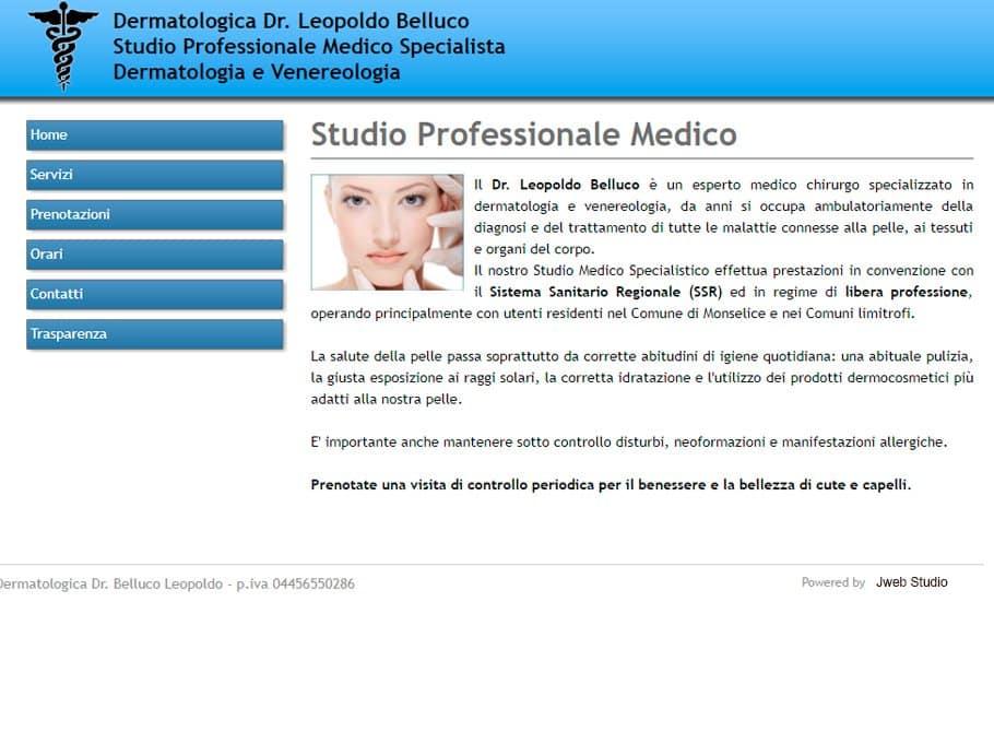 Dermatologica Belluco