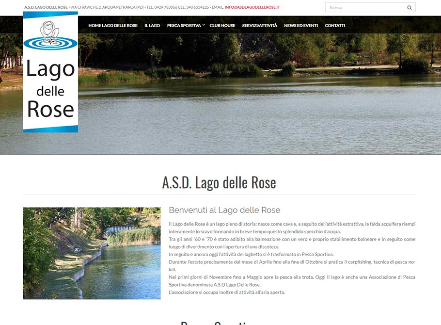 ASD Lago delle Rose