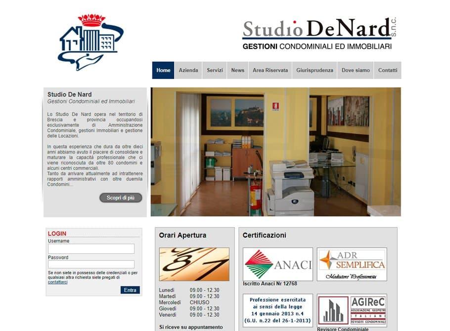 Studio de Nard
