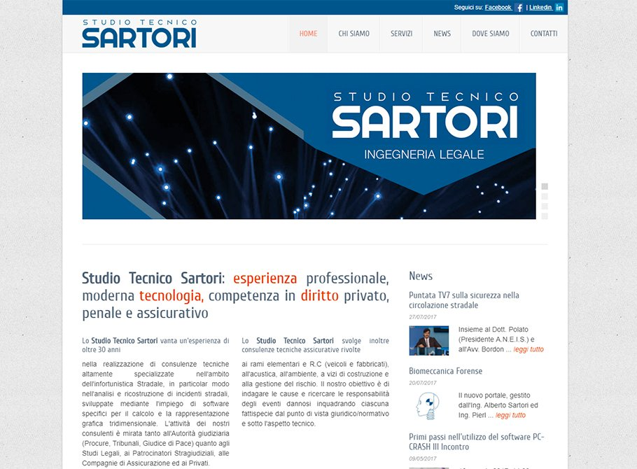 Studio tecnico Sartori