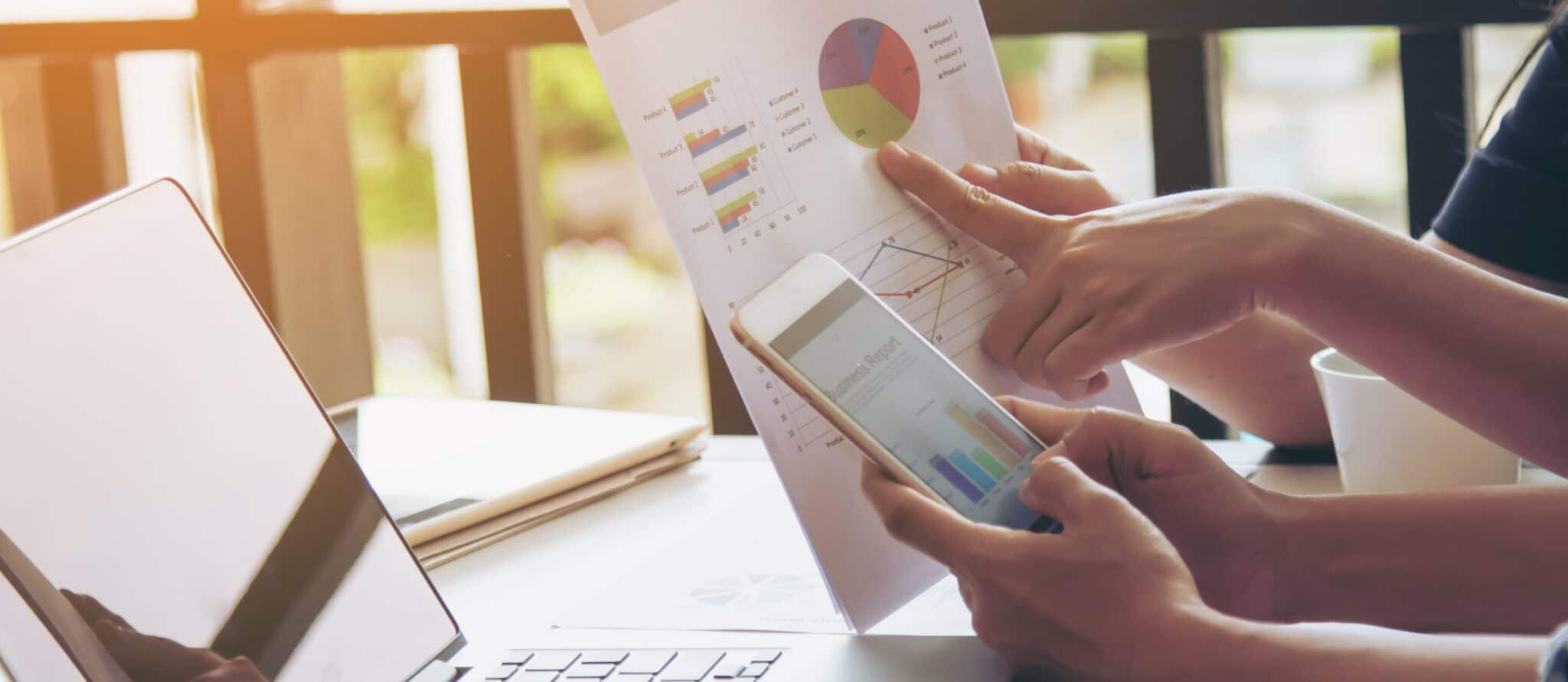 Cos'è il web marketing e come sfruttarlo per la tua azienda