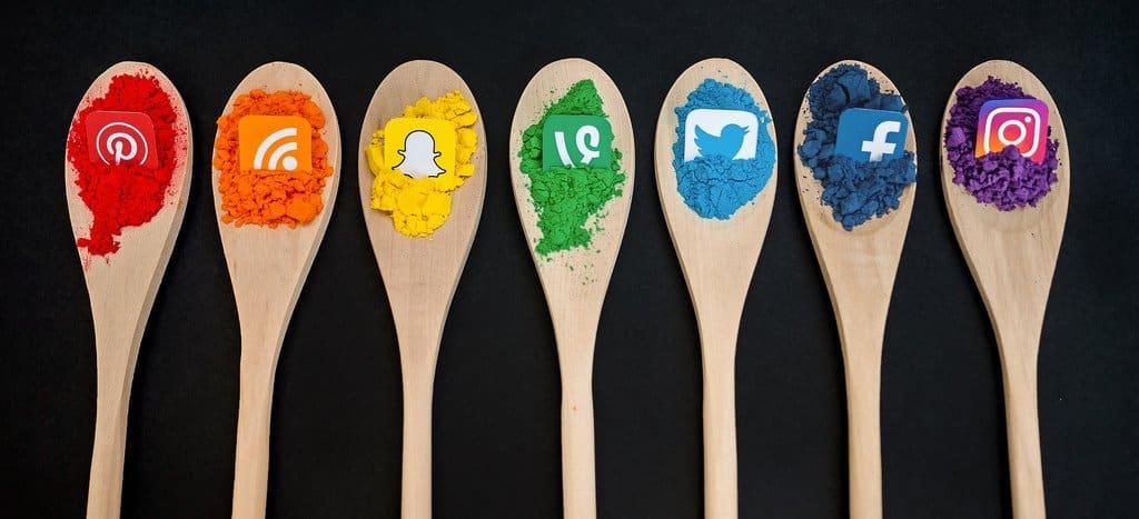 Strategie di social media marketing