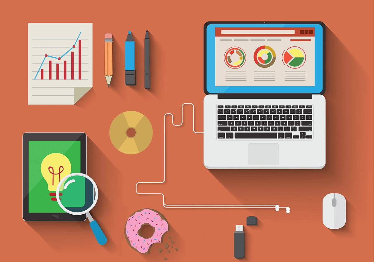 Come far distinguere il tuo Sito Web: 5 consigli