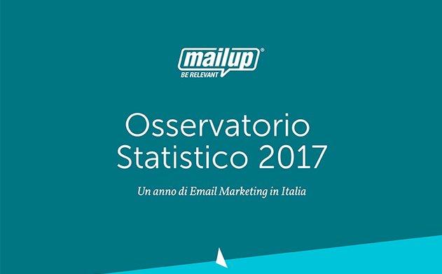 Email marketing: Osservatorio sull'Italia nel 2016