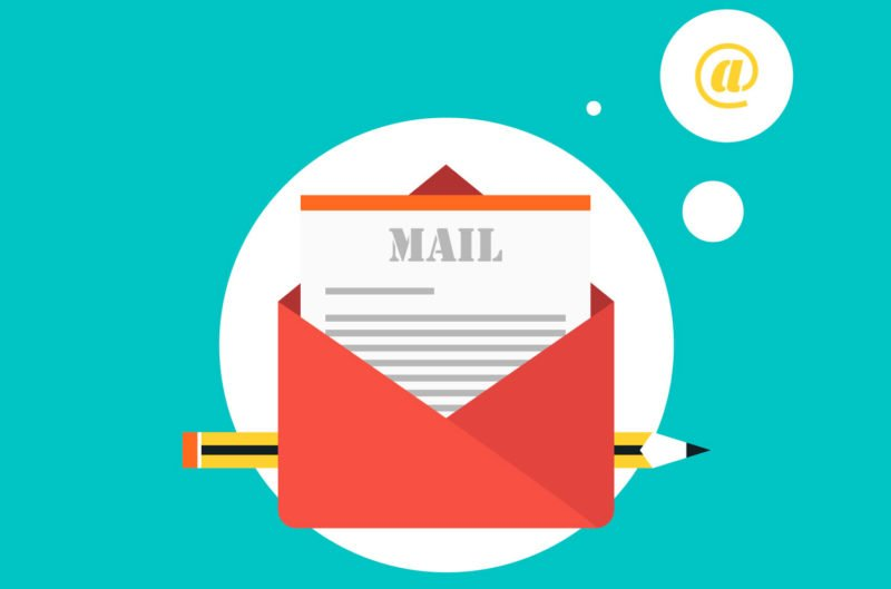 Gli errori dell'email marketing