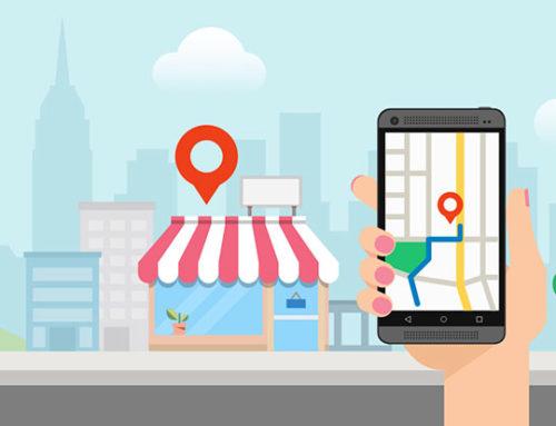 Promuovi gratuitamente la tua attività con Google My Business
