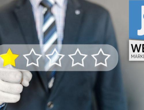 Come gestire le recensioni ed i feedback negativi dei clienti
