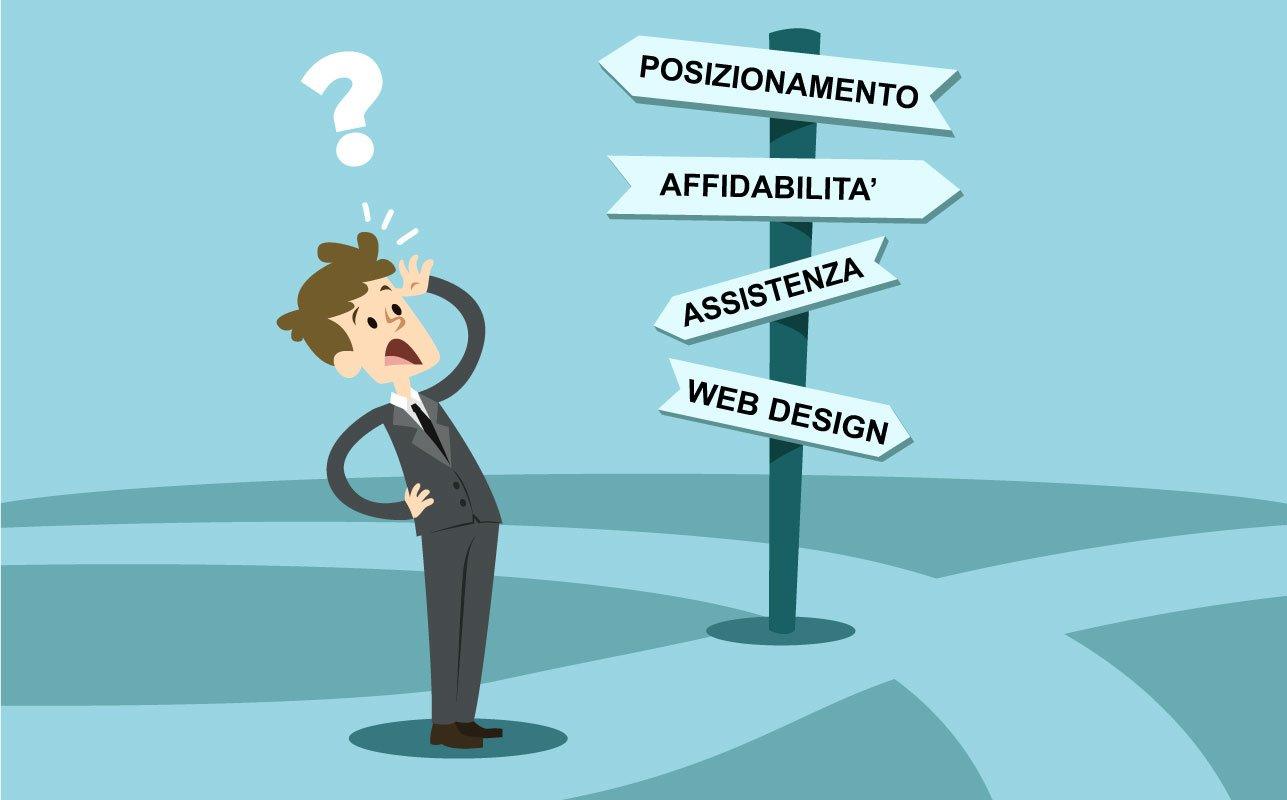 guida e consigli per la scelta della web agency migliore