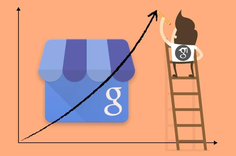 consigli per superare la concorrenza su Google my business