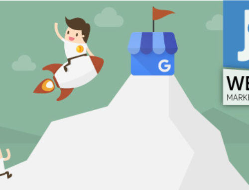 Local SEO con Google My Business: come posizionarsi al di sopra dei tuoi competitor