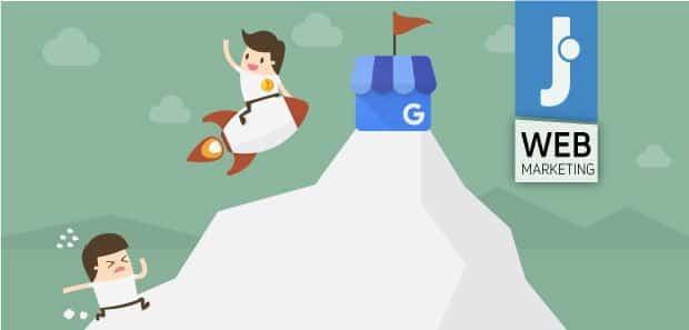 Local SEO su Google Maps con Google My Business: come posizionarsi al di sopra dei tuoi competitor
