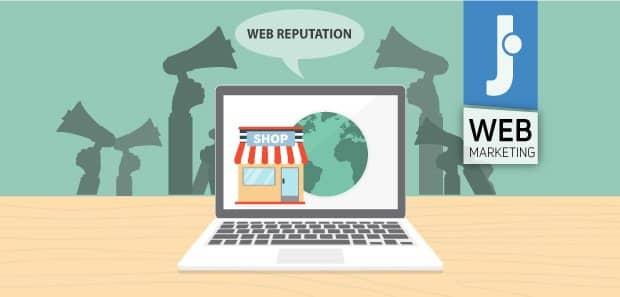 4 consigli per migliorare la propria Web Reputation