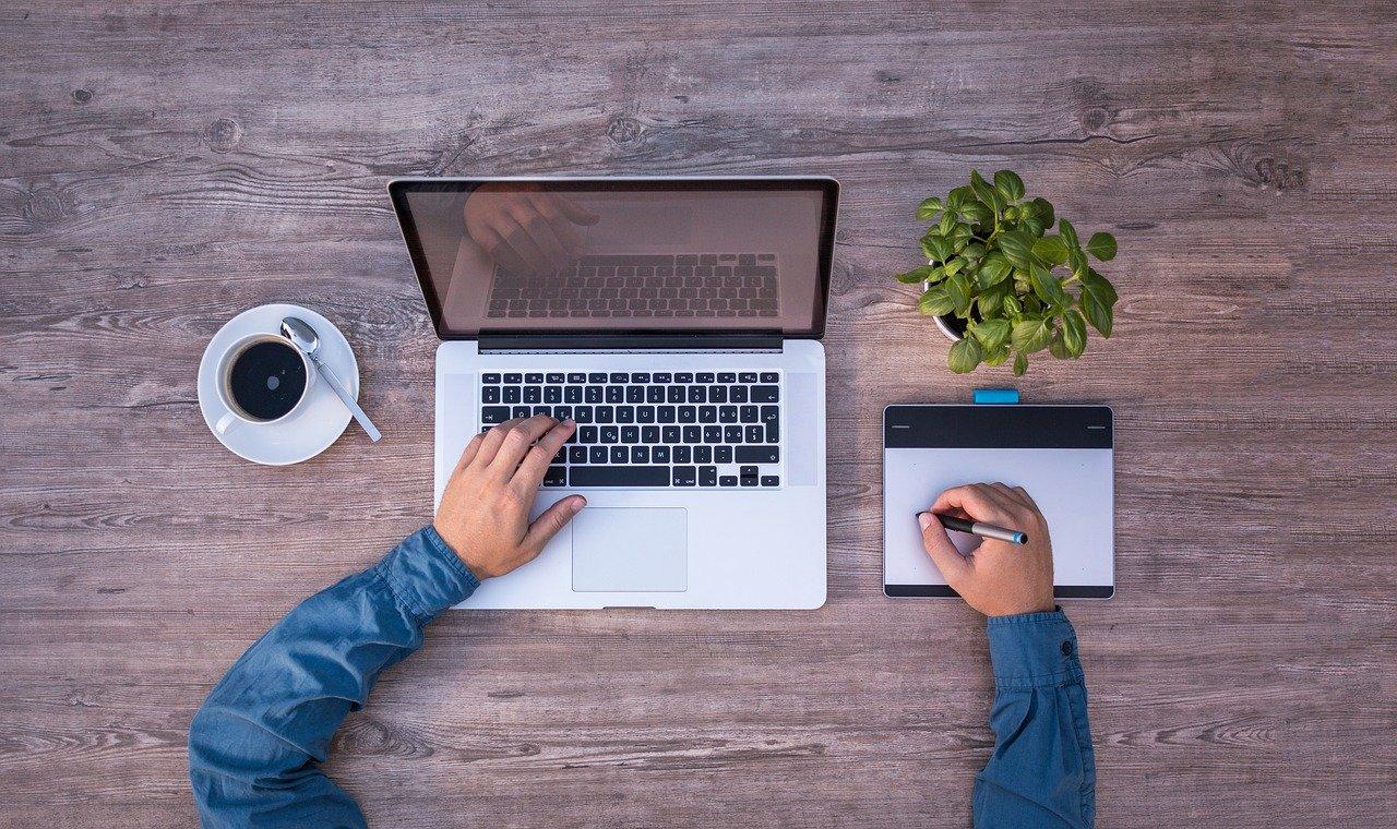 pianificazione di un sito web aziendale
