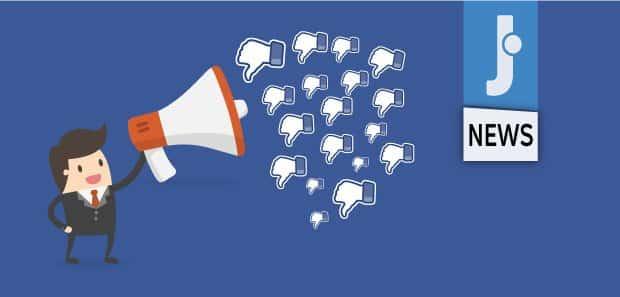 Feedback negativi? Facebook potrebbe bloccare i tuoi Ads