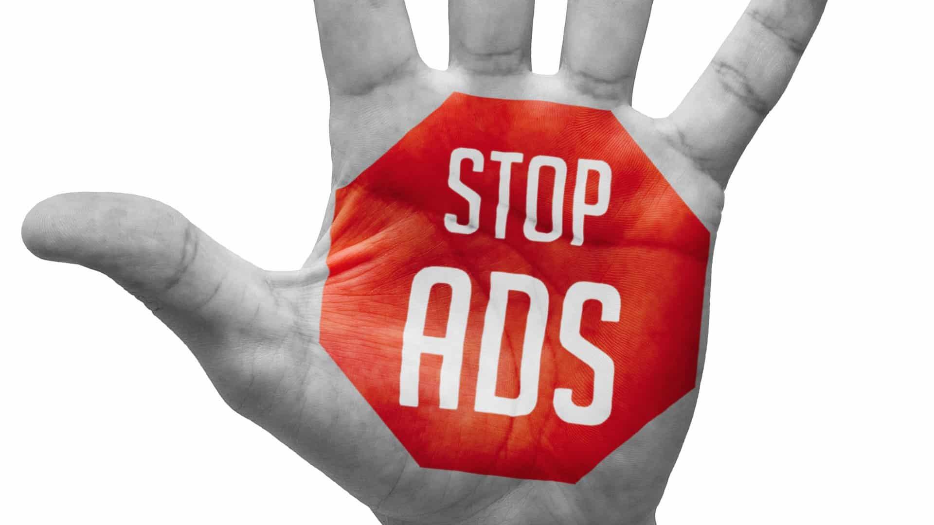 Facebook blocca gli annunci pubblicitari alle aziende con feedback negativi