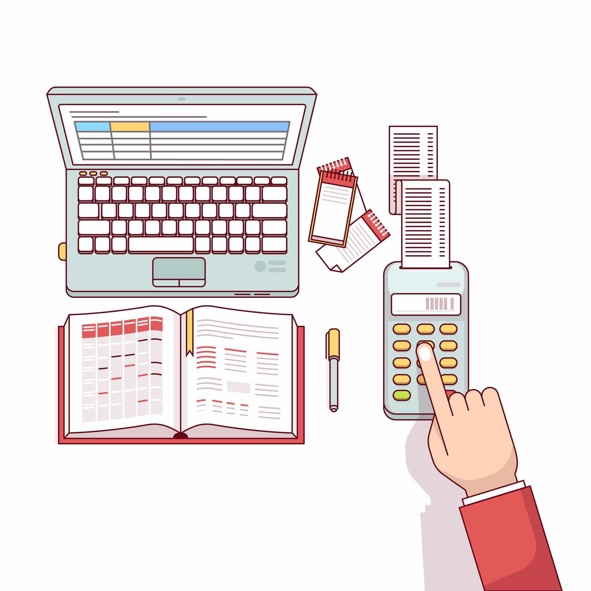progettazione di un sito Internet stabilire un budget