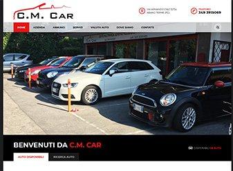 CM car