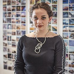 Alessia Pigozzo