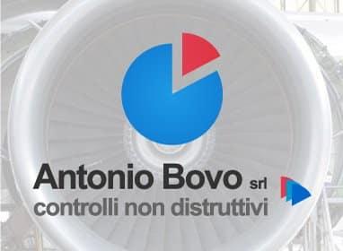 Antonio Bovo