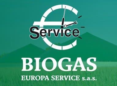 Biogas Europa Service