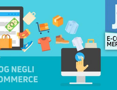 Blog negli e-commerce: perché serve e come sfruttarlo