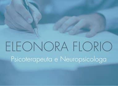 Eleonora Florio logo