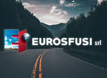 Sito web Eurosfusi Srl