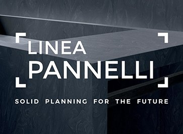 Sviluppo sito Linea Pannelli
