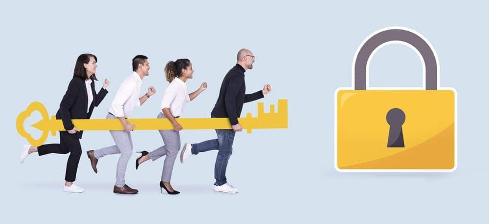 Navigazione sicura e HTTPS