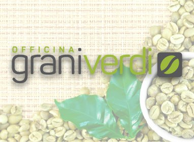Officina Graniverdi Logo
