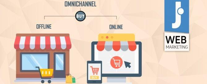 Strategie Omnichannel per aziende: cosa sono e come si attuano