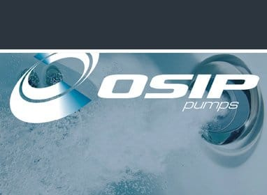 Osip Pumps
