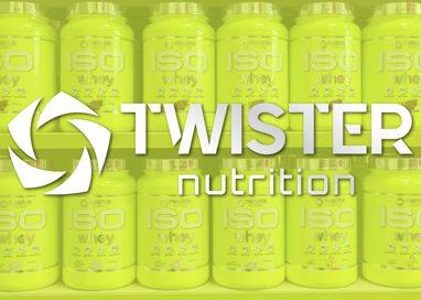 Logo Twister Nutrition