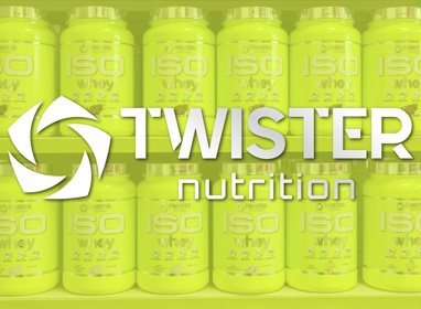 Logo Twister Nutrition