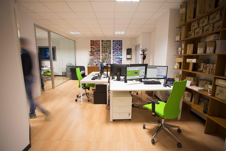 Ufficio Jweb Studio
