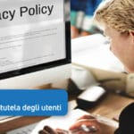 Privacy Policy- nuove linee guida-JwebStudio