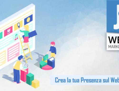 Crea la tua Presenza sul Web: Guida per Aziende locali