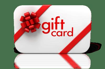 gift card cliente