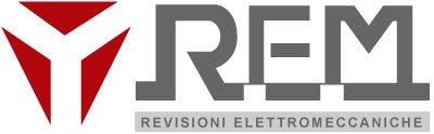 Logo REM service