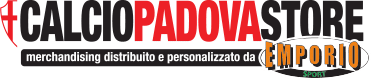 Logo Calcio Padova Store