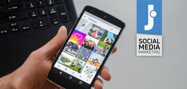 5 consigli per dare personalità alla tua azienda su Instagram