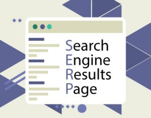 posizionamento google algoritmo serp
