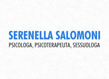 Serenella Salomoni